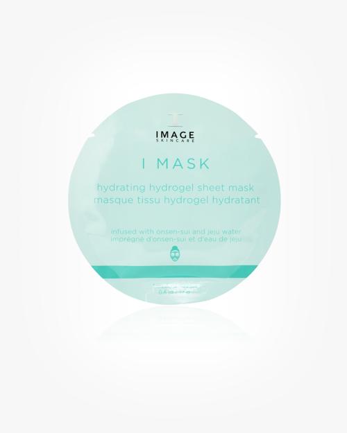 I MASK hydrating hydrogel sheet mask (5 Stück)