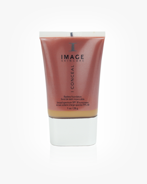 I Beauty I Conceal Flawless Foundation Toffee SPF30