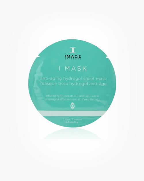 I MASK anti-aging hydrogel sheet mask (5 Stück)