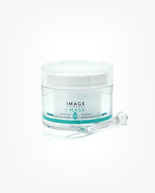 I MASK purifying probiotic mask