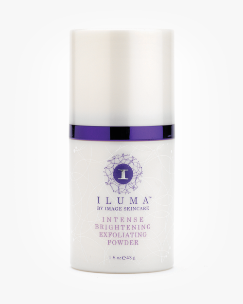 Iluma™ Intense Brightening Exfoliating Powder