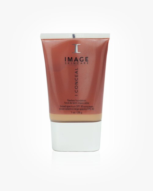 I Beauty I Conceal Flawless Foundation Natural SPF30