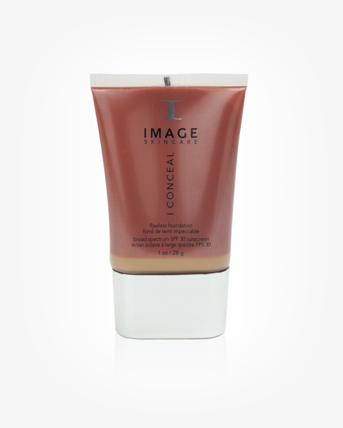 I Beauty I Conceal Flawless Foundation Suede SPF30