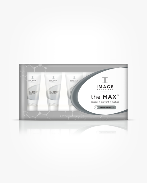 The MAX™ Travel/Trial Kit